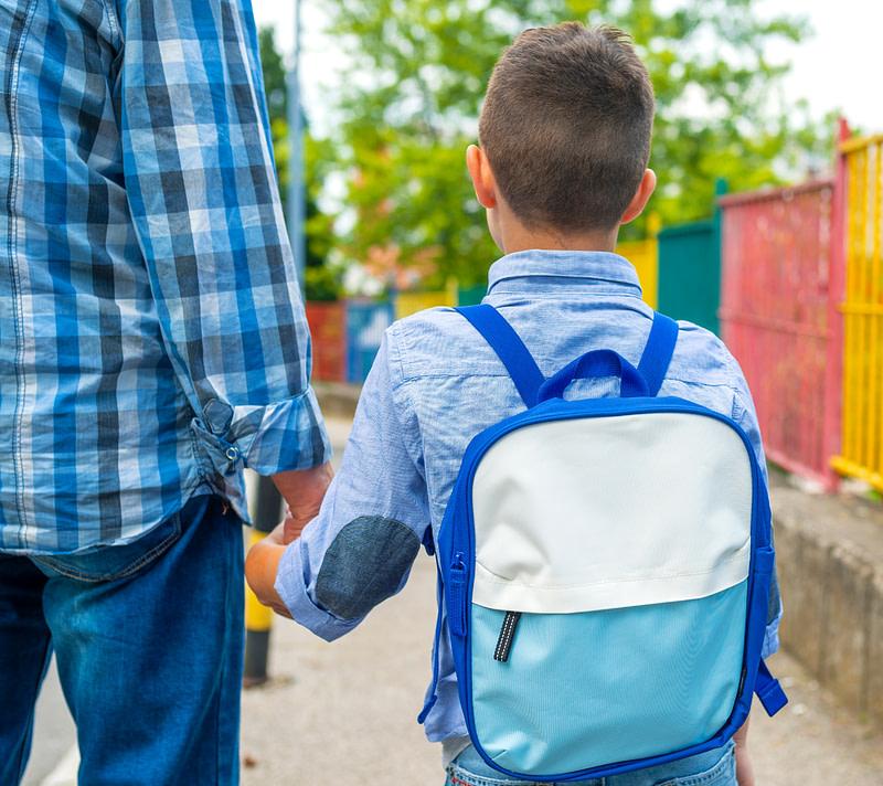 Si torna a scuola: quali regole seguire