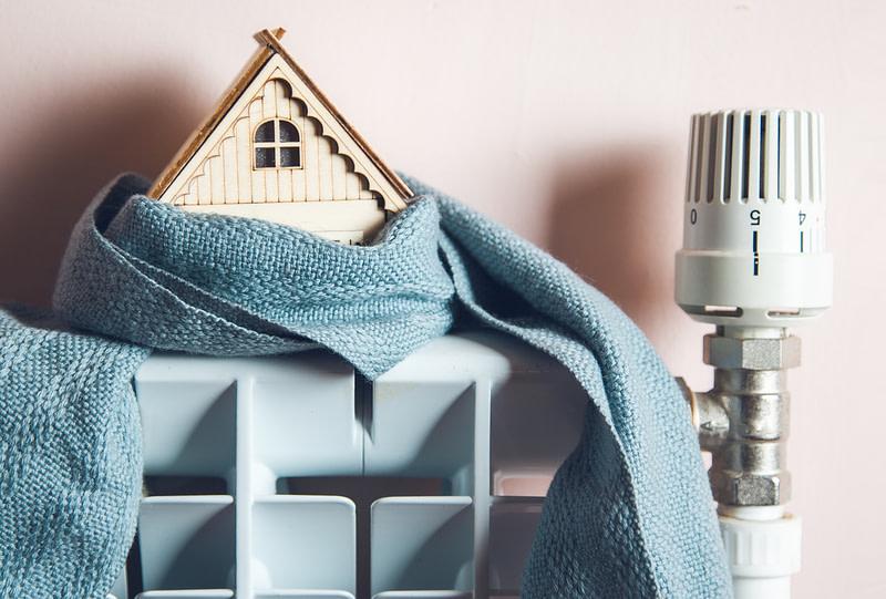 Manutenzione in casa: come evitare danni in inverno