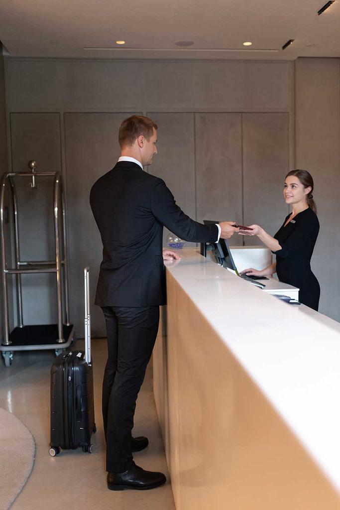 Assicurazione Hotel